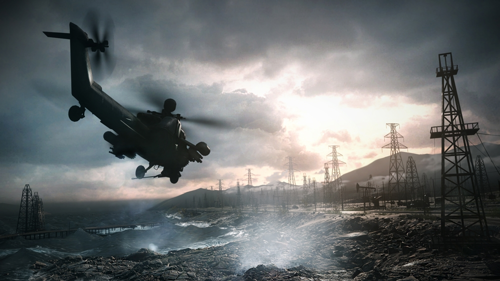 Image from Battlefield 4™