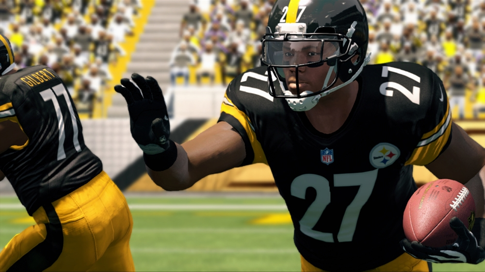 Image from Madden NFL 25