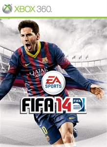 FIFA 14 Official Gameplay Trailer