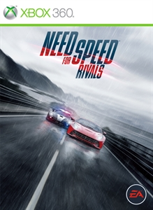 B.-a. Need for Speed™ Rivals Pack Voitures du film
