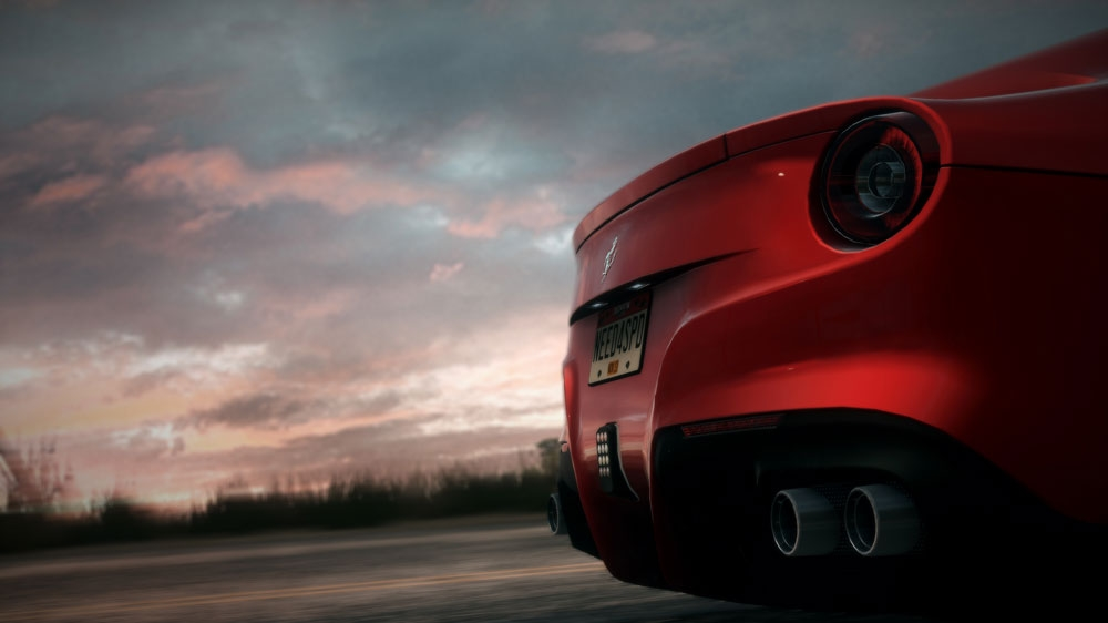 Bild von Need for Speed™ Rivals