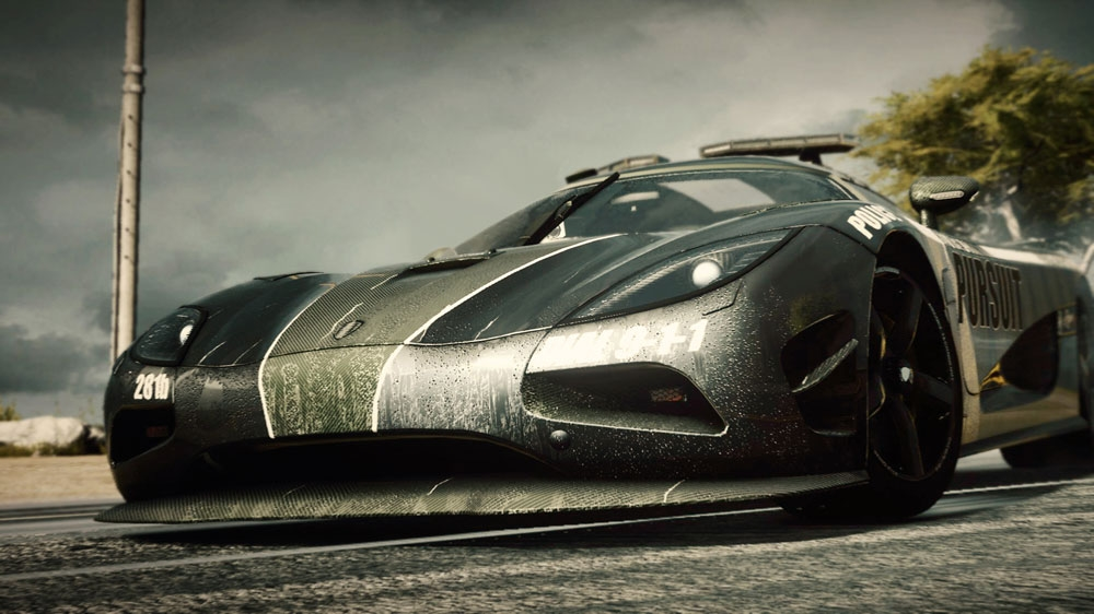 Image from Need for Speed™ Rivals