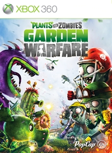 Plants vs. Zombies™ Garden Warfare Zomboss Down Trailer