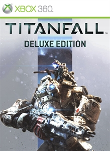 Titanfall: Official E3 Announce Trailer