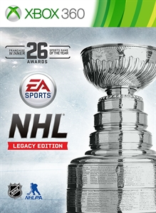 EA SPORTS™ NHL™ Legacy Edition