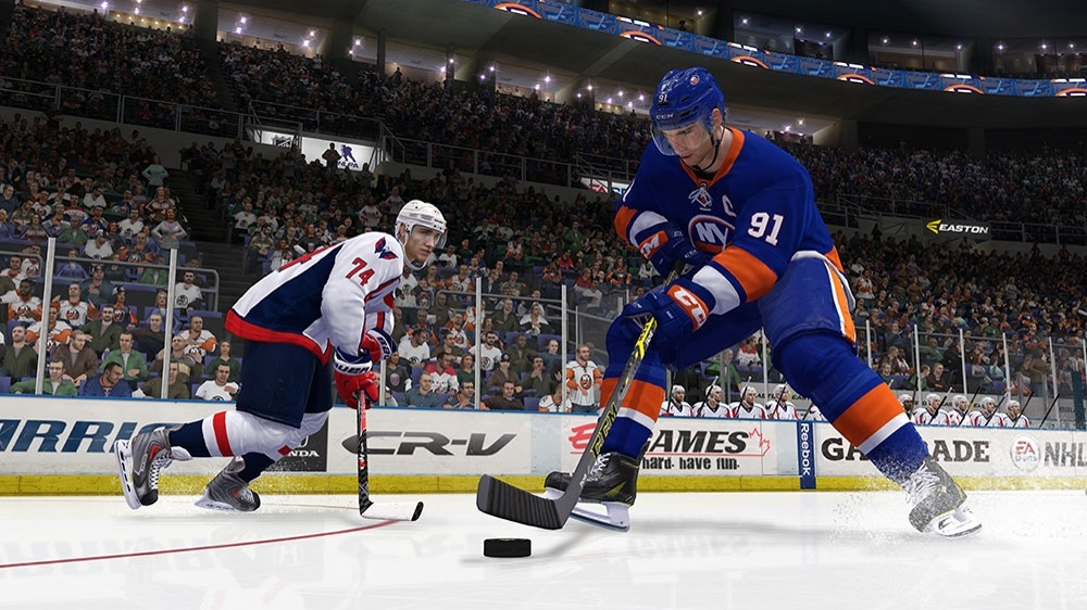 Image de EA SPORTS™ NHL™ Legacy Edition