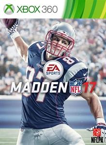 Madden NFL 17 Xbox 360 Oyun İndir [MEGA] [FULL-ISO] [Region Free]