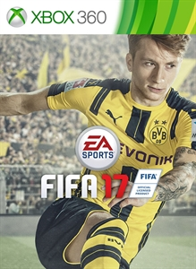 EA SPORTS™ FIFA 17 édition Standard