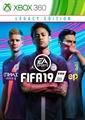 EA SPORTS™ FIFA 19édition Essentielle