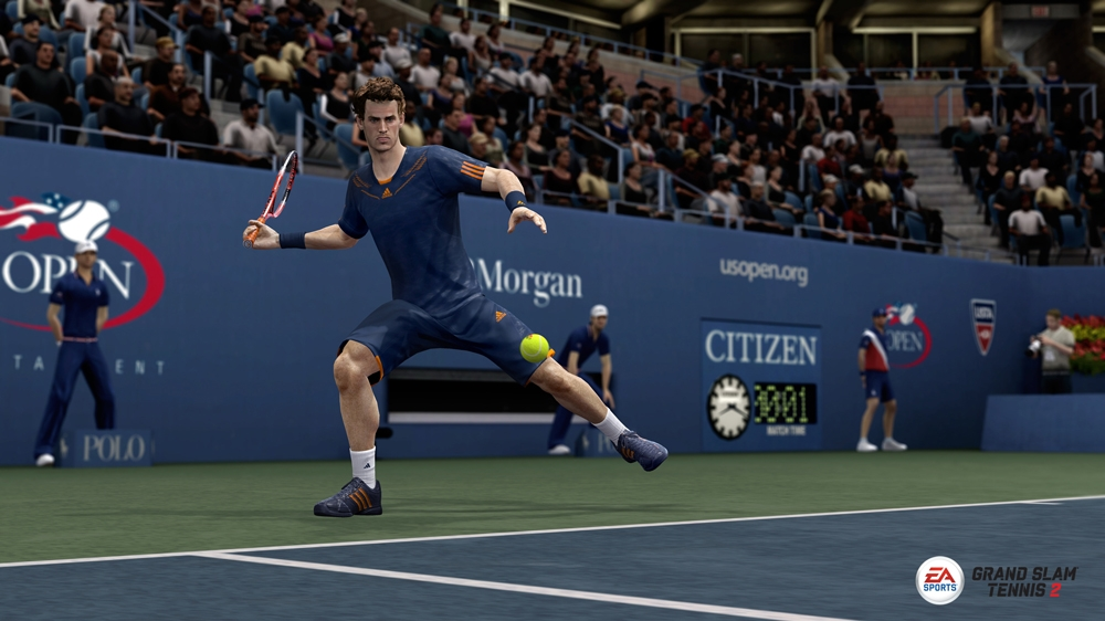 Afbeelding van Demo GRAND SLAM® TENNIS 2