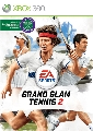 Demo do GRAND SLAM TENNIS 2 