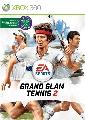 EA SPORTS™ GRAND SLAM® TENNIS 2 Demo