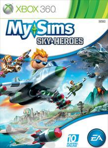 MySims SkyHeroes Demo