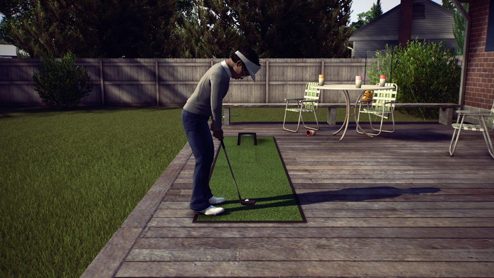 Image from Tiger Woods PGA TOUR® 13 Demo