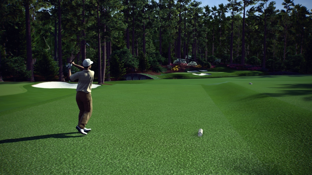 Afbeelding van Demo van Tiger Woods PGA TOUR 13