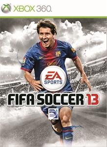 EA Sports  FIFA Soccer 13 Demo