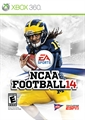 NCAA FOOTBALL 14 (DEMO)