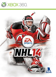 NHL® 14 Downloadable Demo