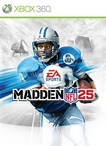 DEMO de Madden NFL 25