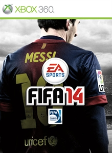 Demo para download do EA SPORTS™ FIFA 14