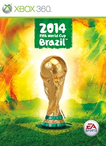 EA SPORTS™ 2014 FIFA World Cup Brazil™ -demo