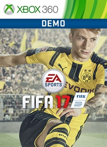 Demo descargable de EA SPORTS™ FIFA 17