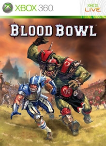 Blood Bowl boxshot