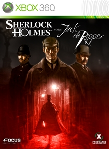 Sherlock Holmes Picture pack
