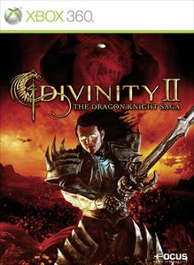 Divinity 2 - The Dragon Knight Saga boxshot