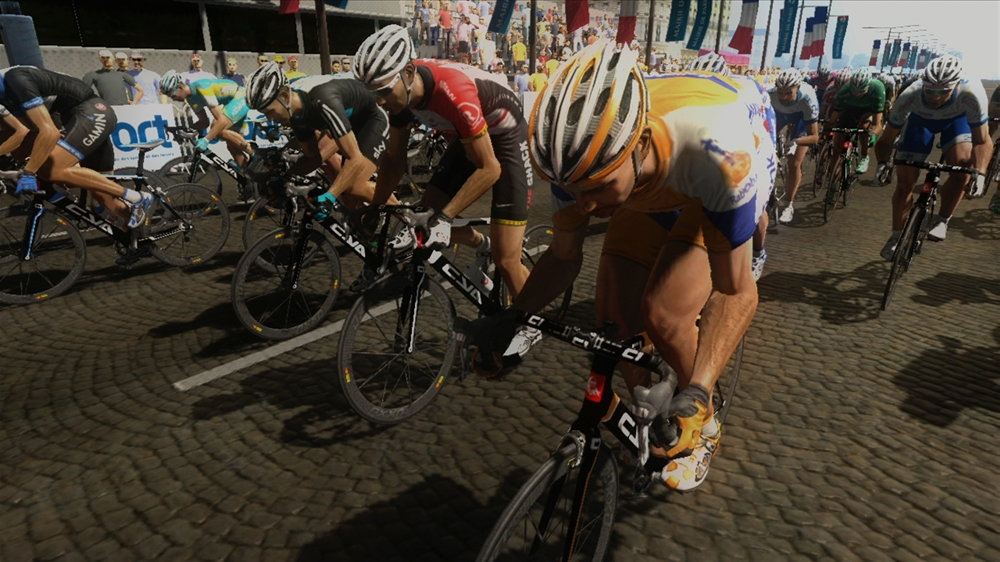 Image from Tour de France