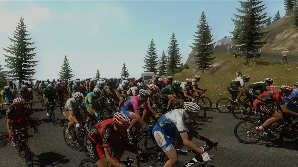 Immagine da Tour de France