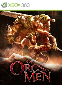 OF ORCS AND MEN: TRAILER DE LANCEMENT