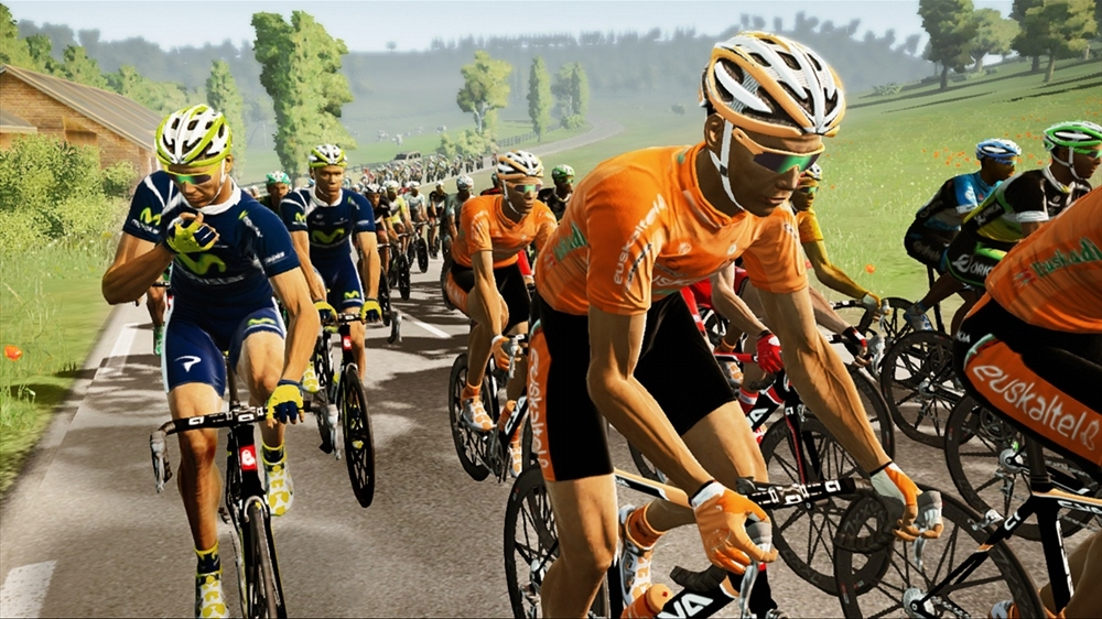Immagine da Tour de France 2012