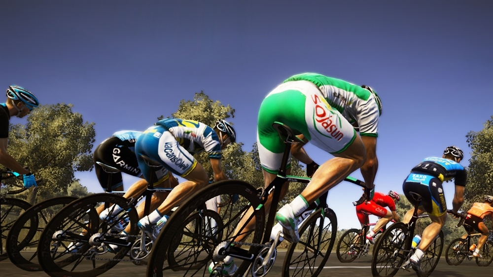 Image from Tour de France 2013