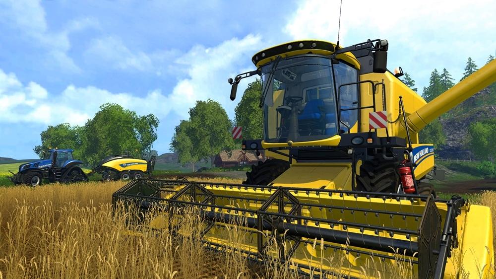 Bild von Landwirtschafts-Simulator 15