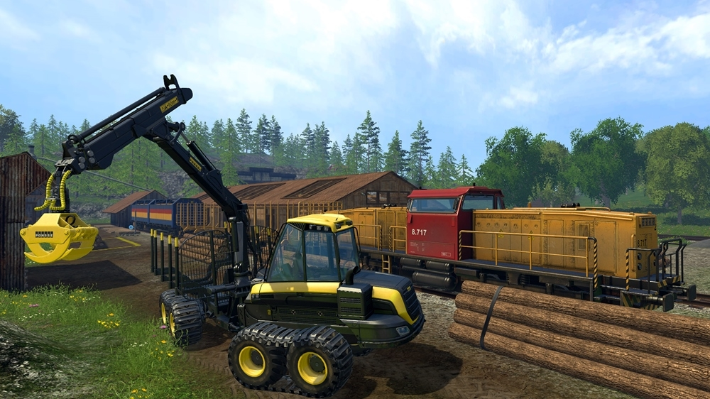 Image de Farming Simulator 15