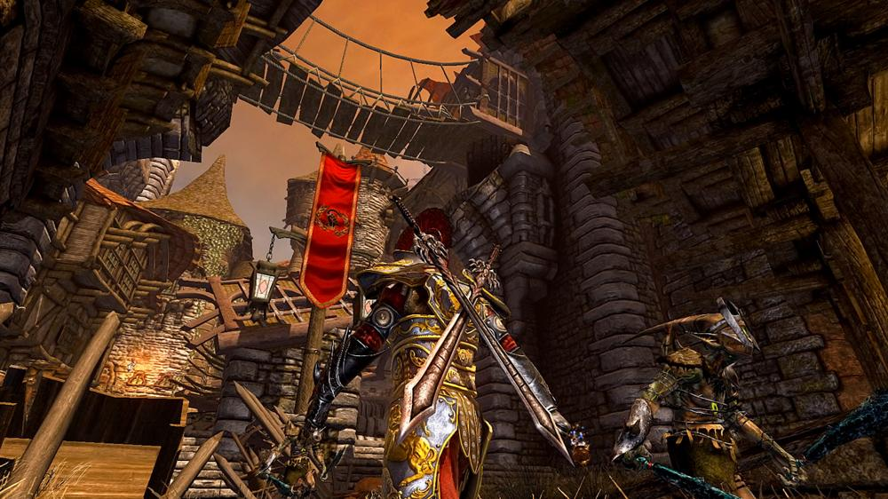 Image de Divinity II - The Dragon Knight Saga - Demo