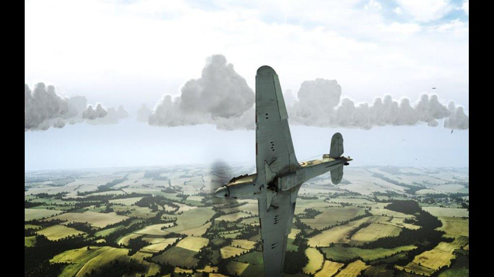 Immagine da IL-2: Birds of Prey