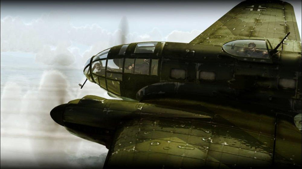 Kép, forrása: IL-2: Birds of Prey