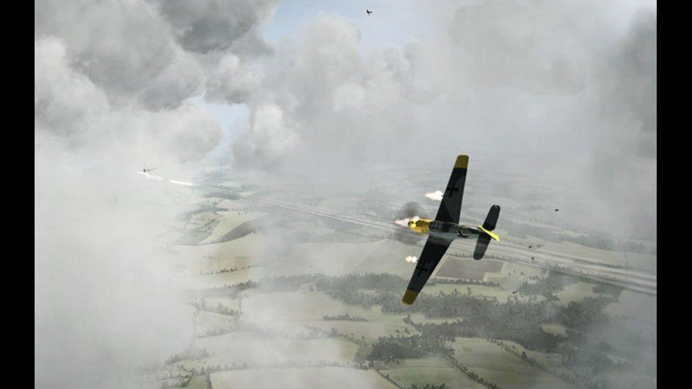 Imagen de IL-2: Birds of Prey
