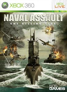 Naval Assault themes