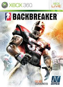 Backbreaker Picture Pack 1