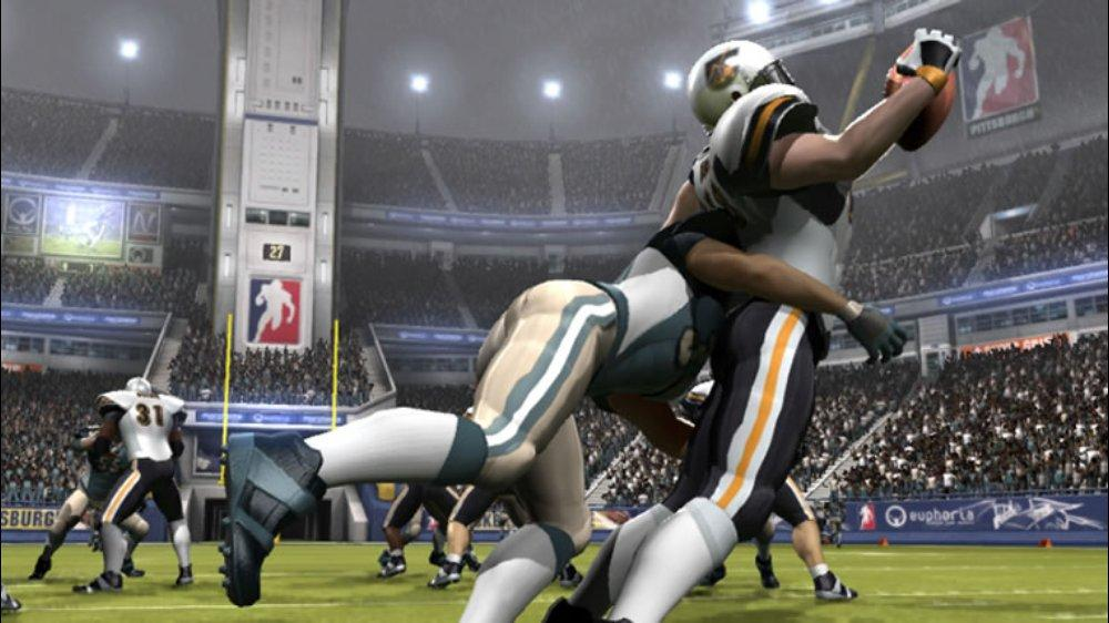 Imagem de BACKBREAKER