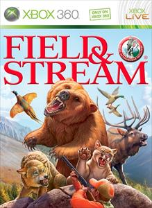 Field & Stream T.O.C.