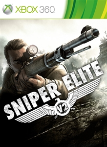 Sniper Elite V2 Launch Trailer 