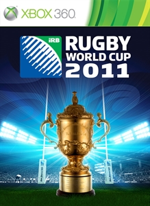 Rugby World Cup 2011 Trailer