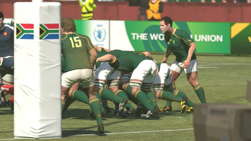 Image from Rugby World Cup 2011