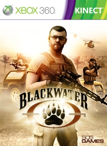 Blackwater Kinect