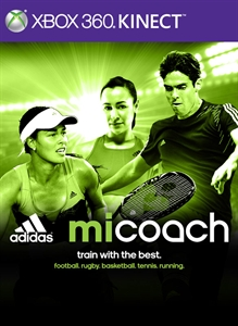 miCoach Launch Trailer