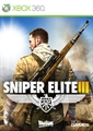 Sniper Elite 3 - Tobruk-trailer